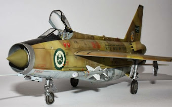 """""""Lightning F.53"""" 1/48"""