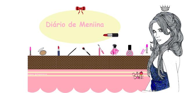 Diário de Meniina