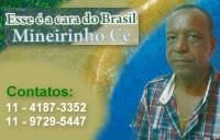 Cantor Mineirinho Ce
