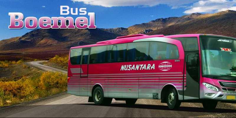 Alamat Dan Tlpn Agen Bus Nusantara Pati Semarang Jogja
