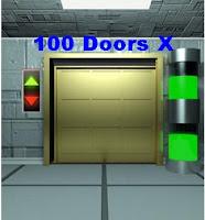 100 Doors X Walkthrough.