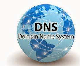DNS Tercepat Opera mini