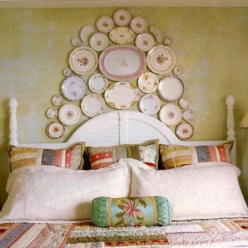 eye for design decorating your walls with plates