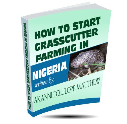 Grasscutter Farming