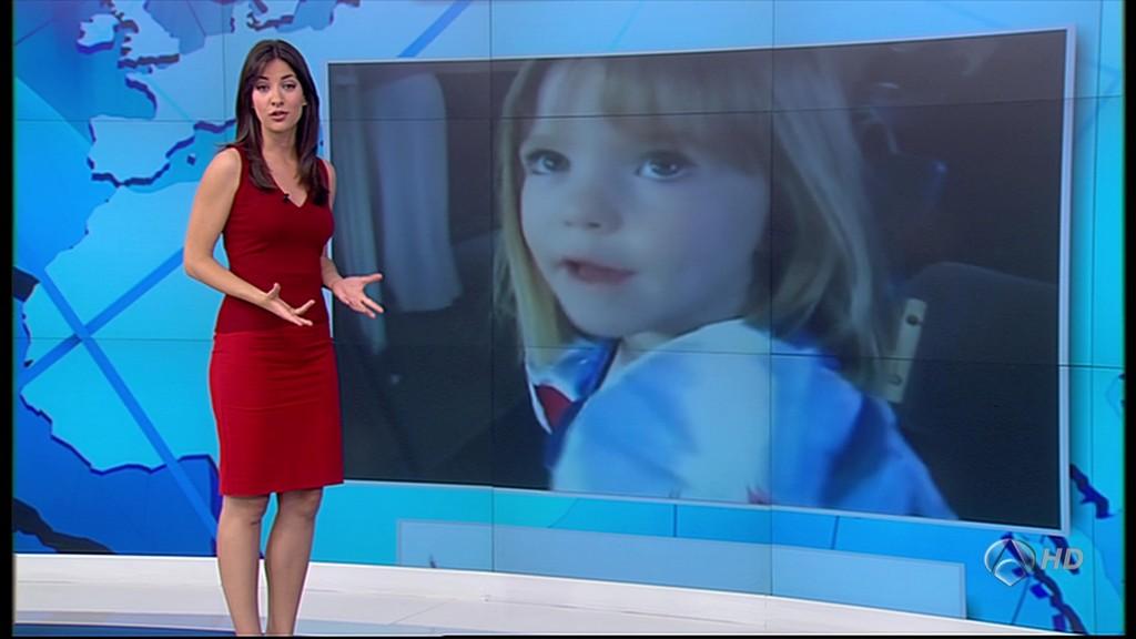 ESTHER VAQUERO, LAS NOTICIAS DE LA MAÑANA (05.07.13)