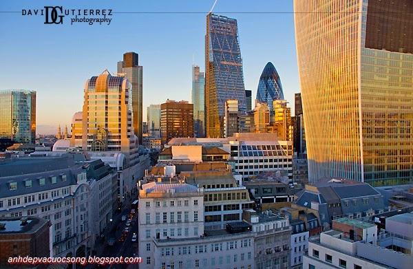 Thủ đô Luân Đôn, Anh (London, England) 10