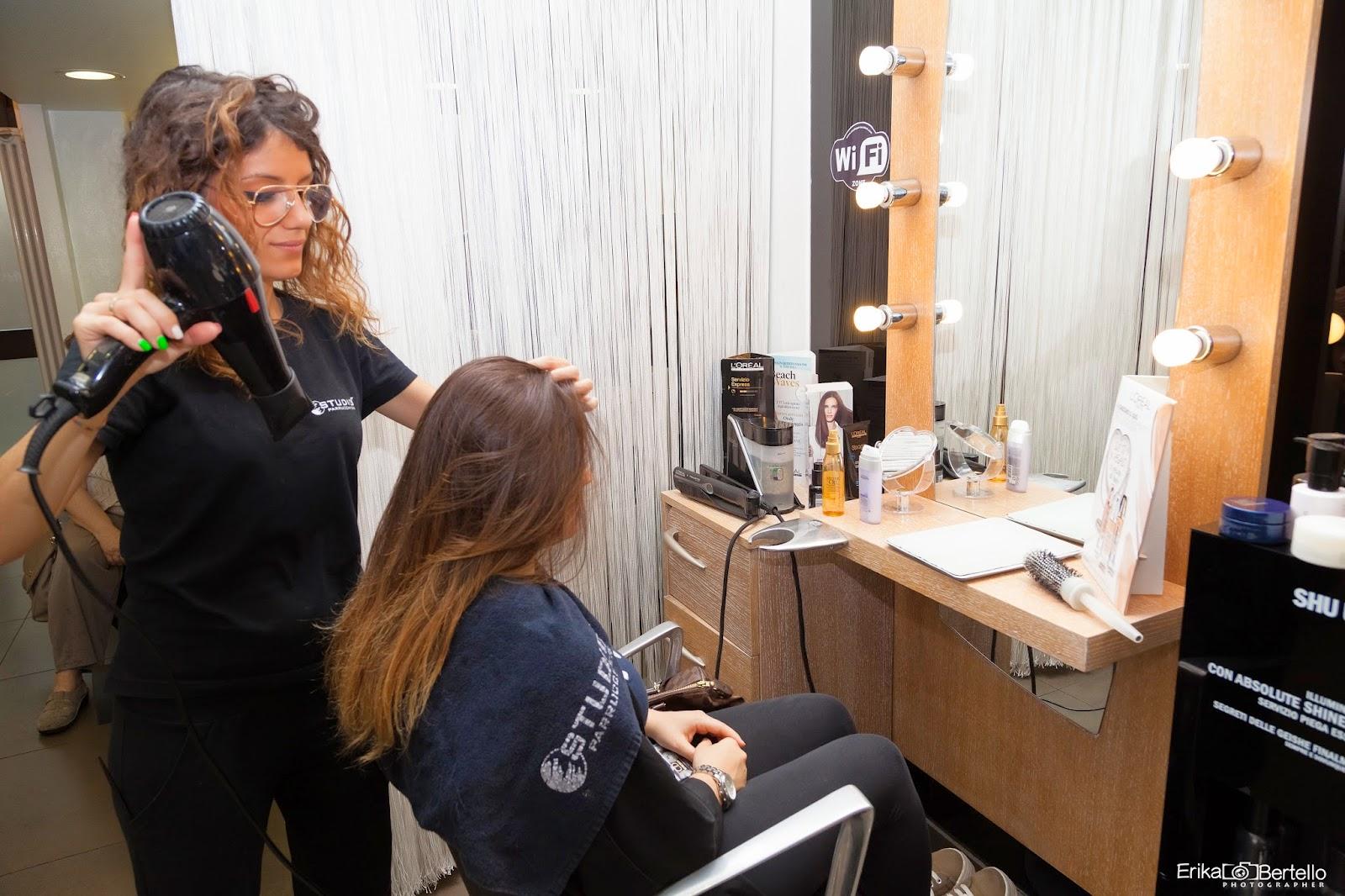 erika bertello ph, giulia napoli, studio parrucchieri di mariangela, corso brunelleschi, torino