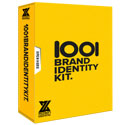 1001 Brand Identity Kit