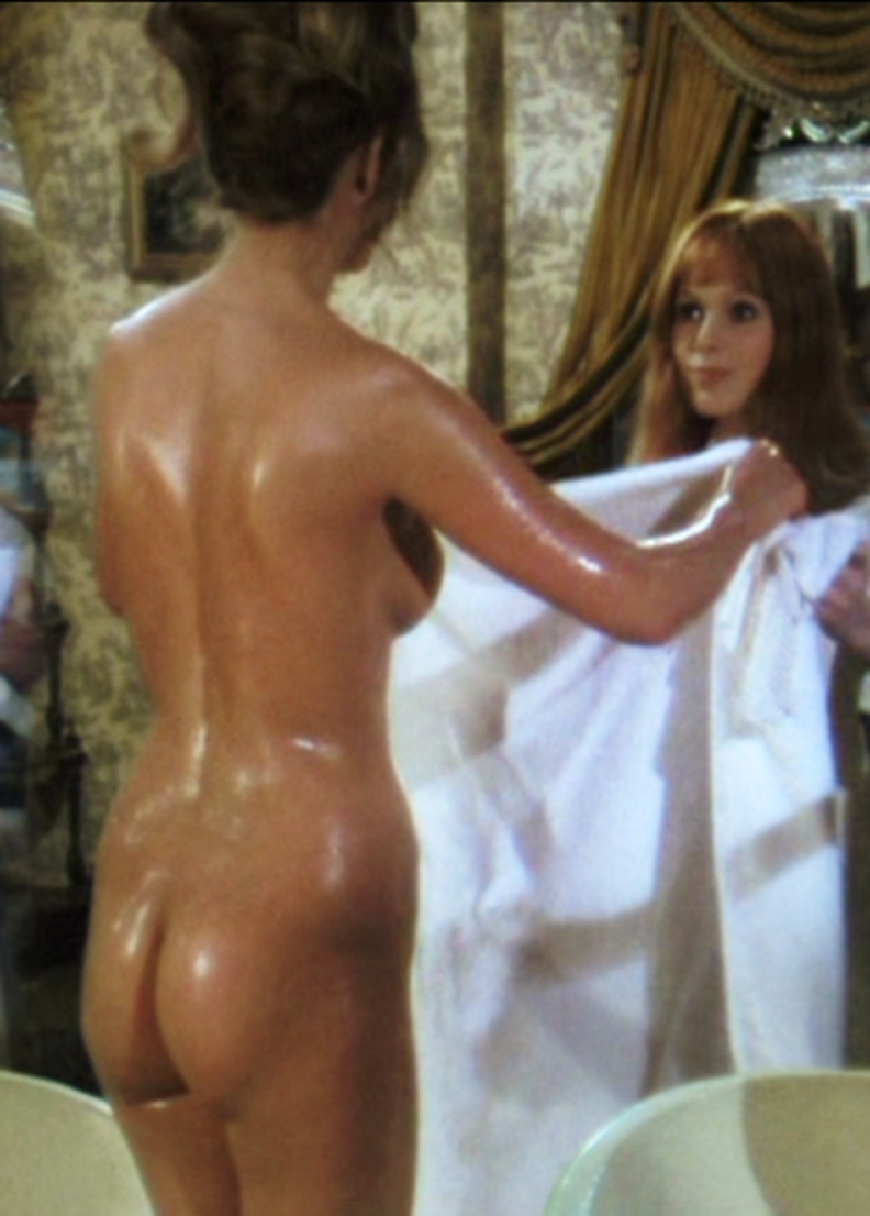 Ingrid Pitt Nude Pics & Videos, Sex Tape ANCENSORED