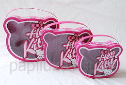 Box Hello Kitty