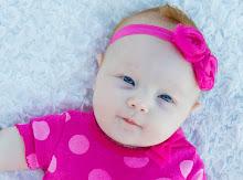 Baylee 4 months old
