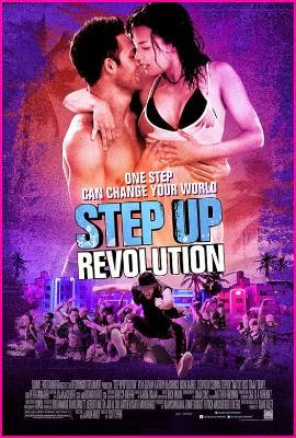 step up saturday