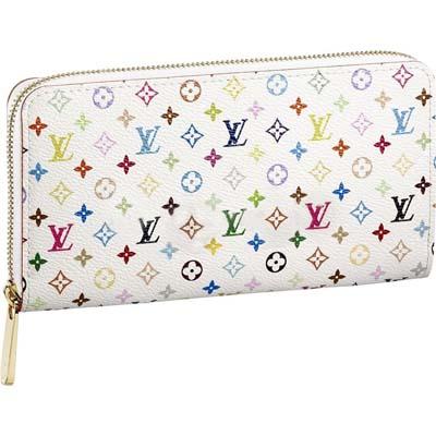 Louis Vuitton Billeteras Mujer