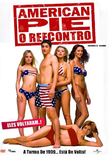 American Pie: O Reencontro – Dublado e Legendado – 2012
