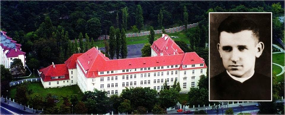 Wyższe Seminarium Duchowne Diecezji Toruńskie