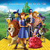 Legends of Oz: Dorothy's Return iPad Wallpaper