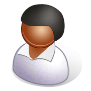 マイクロソフト クリップアート 復刻: パワポマン ...