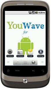 YouWave for Android Home 3.3  Full version