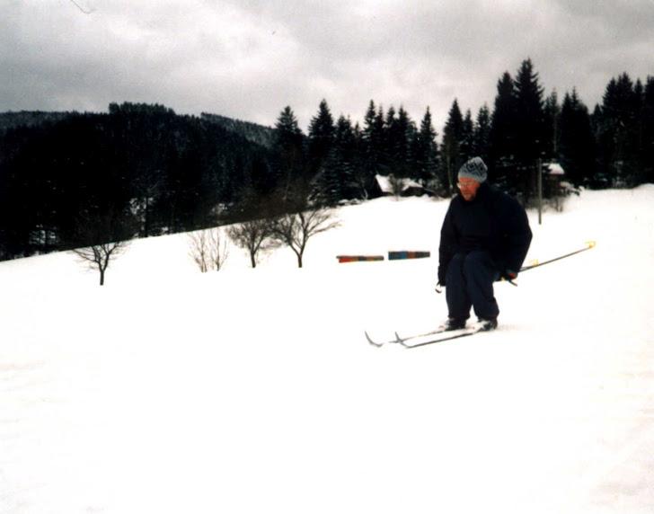 Sensation of the slopes!