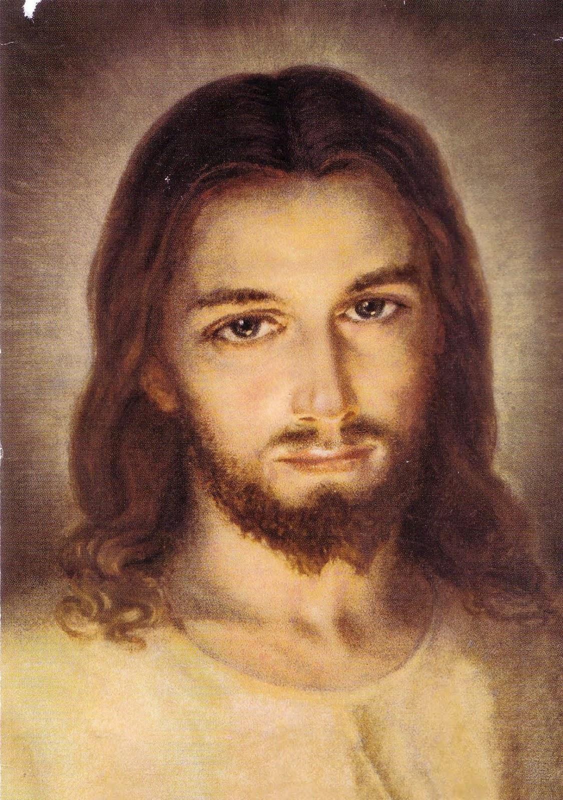 Jesus da Divina Misericórdia