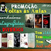 Promoção Voltas às aulas | 10 Livros e 2 Ganhadores!