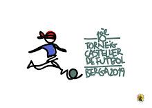 torneig casteller -berga- 2019