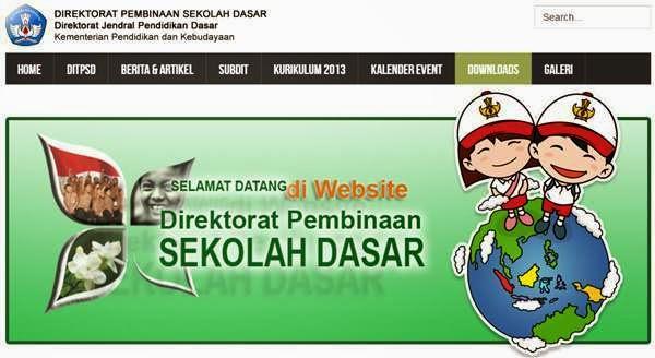 Aplikasi Rapot Resmi K13 Kemdikbud