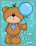 Stamp Fairy