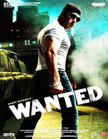 Wanted - Hindi - Full Movie - YouTube