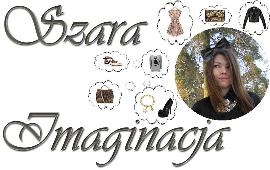 Szara Imaginacja