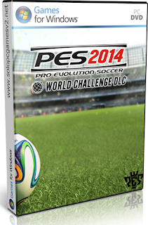Pro Evolution Soccer 2014 World Challenge, PC, Multi, 2014