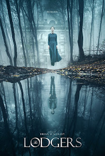 The Lodgers Legendado Online