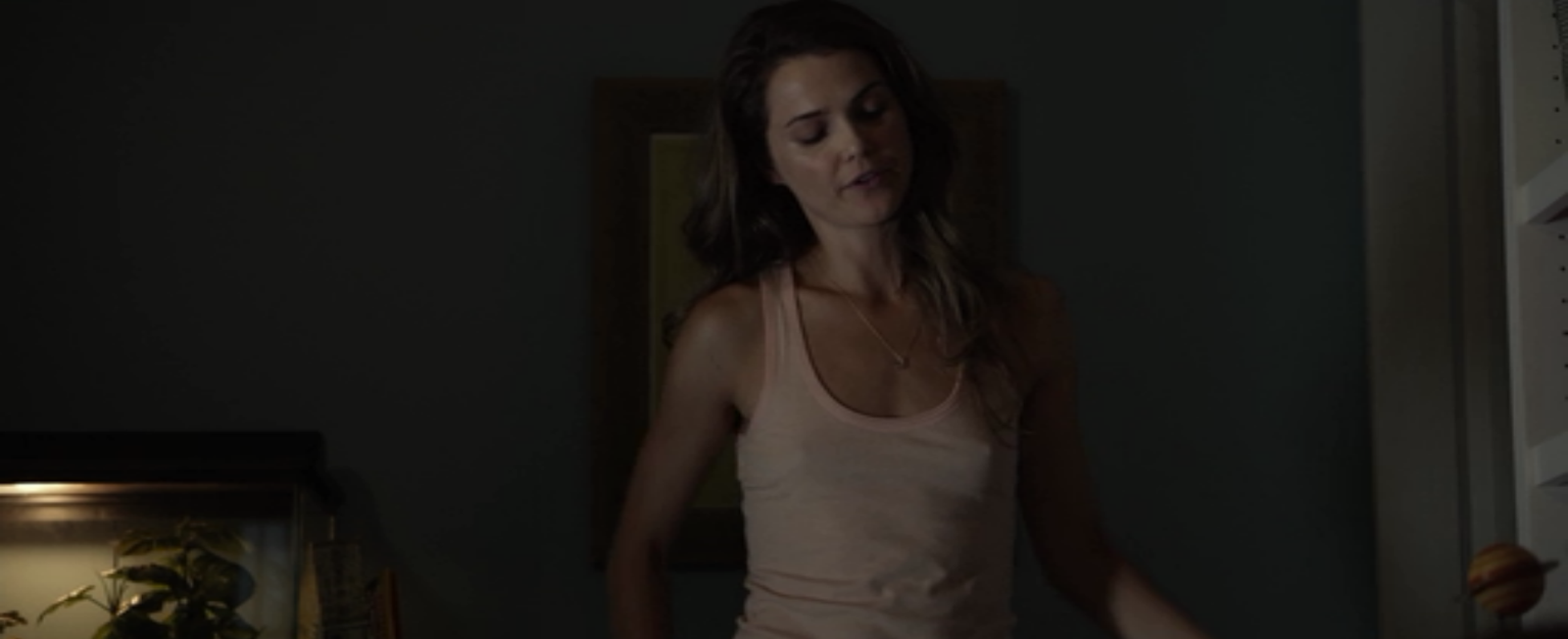 Keri russell sexy pic