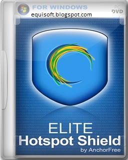 Hotspot Shield Elite Full Version Free