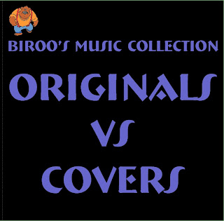 Originals Vs Covers (2013)