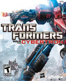 ransformers: War for Cybertron  PC Game
