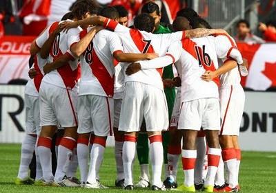 PERU VS CHILE EN VIVO - TEVEMANIA TELEVISION PERUANA