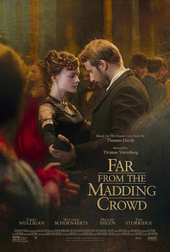 Far from the Madding Crowd (BRRip 720p Dual Latino / Ingles) (2015)