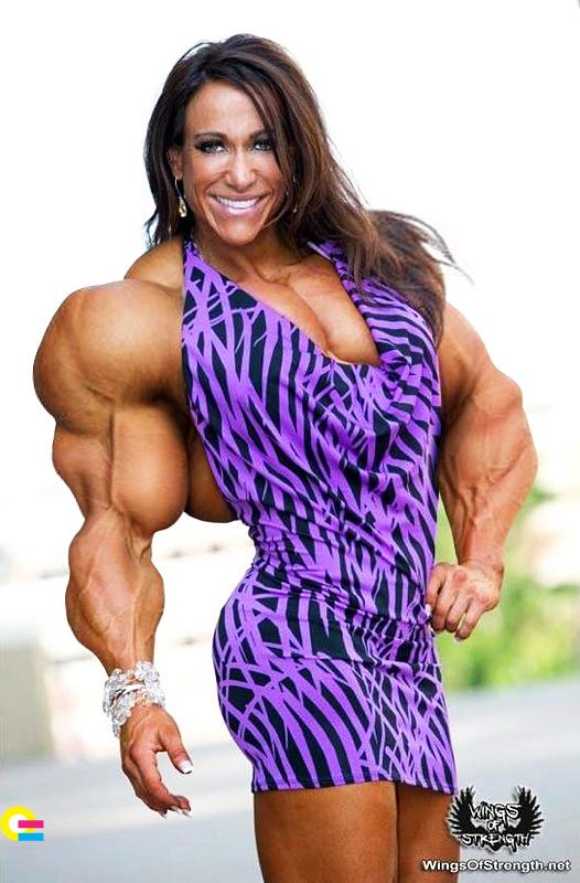 Muscle Women - BuzzFeed