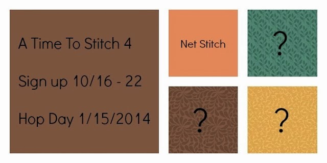 A Time to Stitch