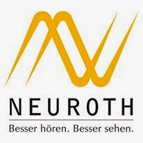 PARTNER FIRMA NEUROTH - Hörgeräte, Gehörschutz, Optik, Medical