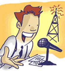 RADIOS CRISTIANAS EN EL MUNDO