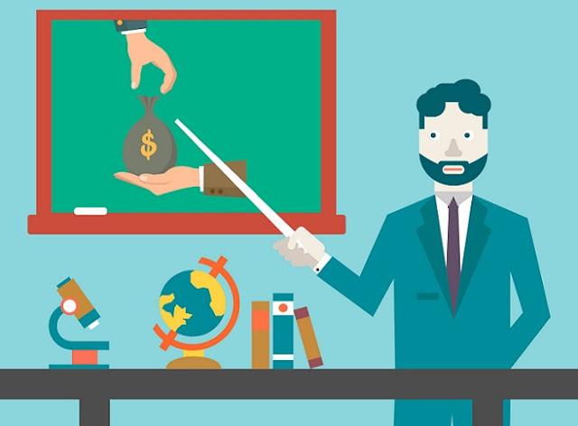 Eğitimde paranın gücü