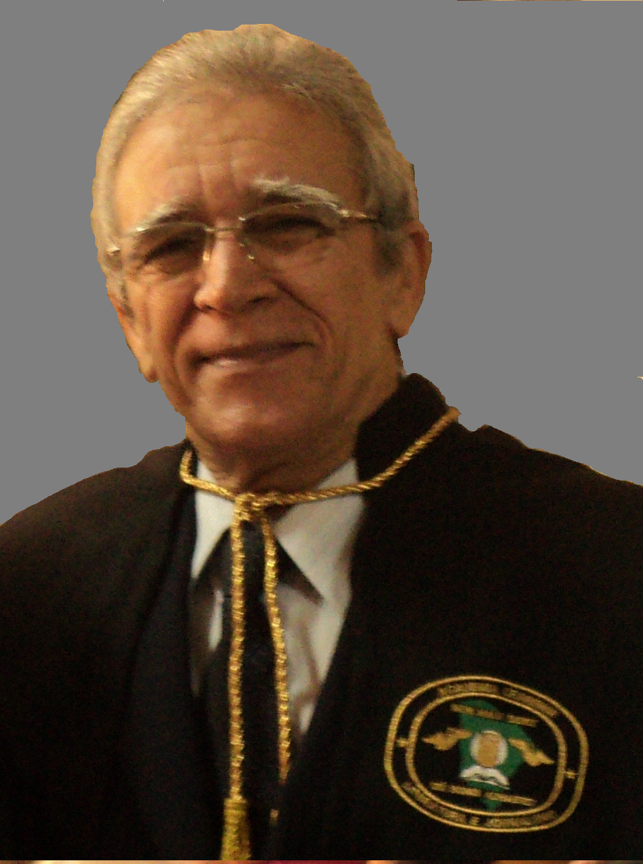 14º Membro Benemérito