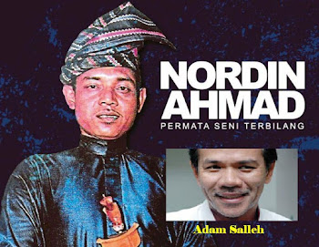 APABILA ADAM SALLEH SUDAH MENAIP...