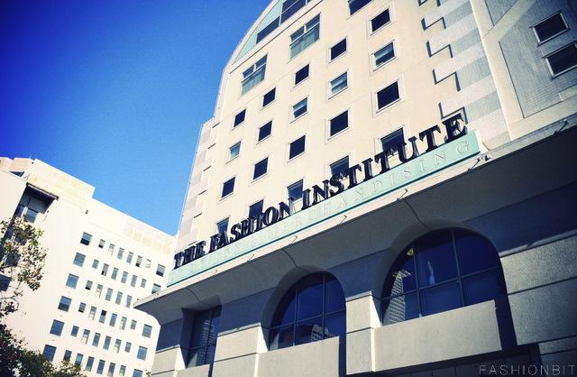 Fashion Institute of Design & Merchandising - Wikipedia