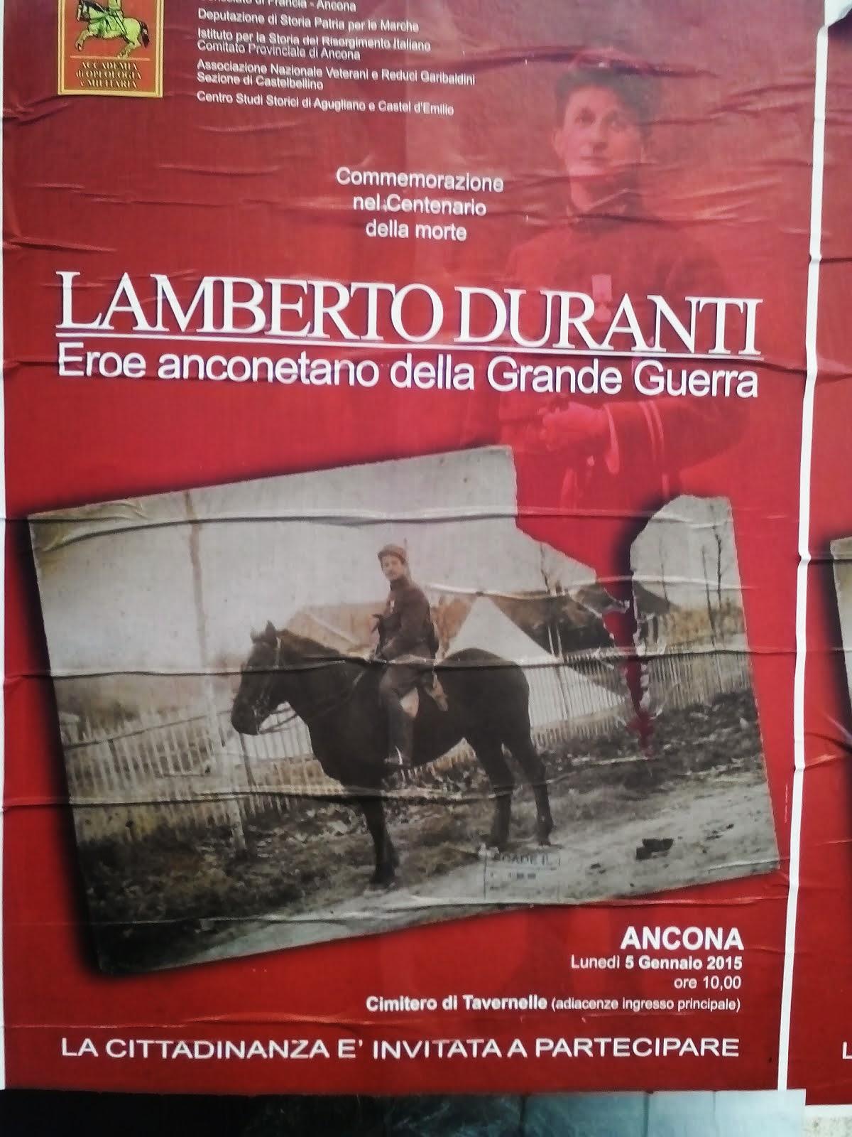 Lamberto Duranti