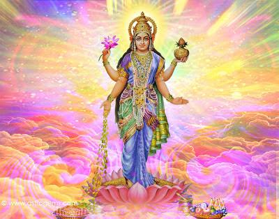 Laxmi Lakshmi goddess image picture wall paper