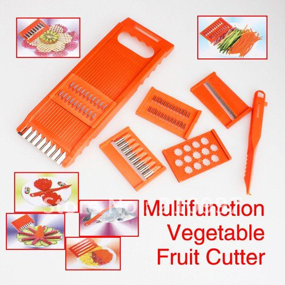 kitchen treasure multi functional vegetable cutters