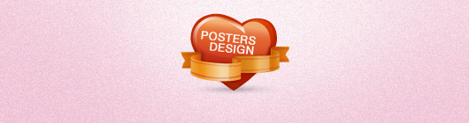 Valentine's Day Poster Designs